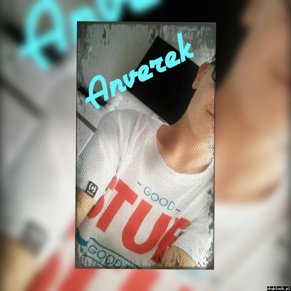 Anverek1337 - zdjęcie